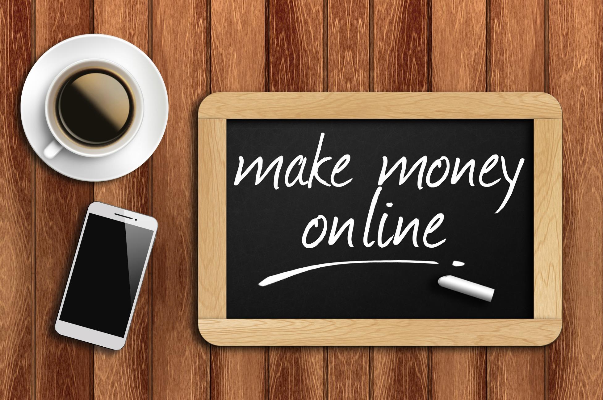 LEGITIMATE WAYS TO MAKE MONEY ONLINE IN NIGERIA