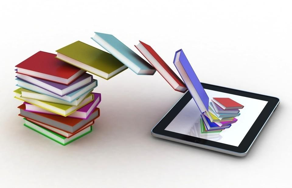 How to Publish your eBook Online