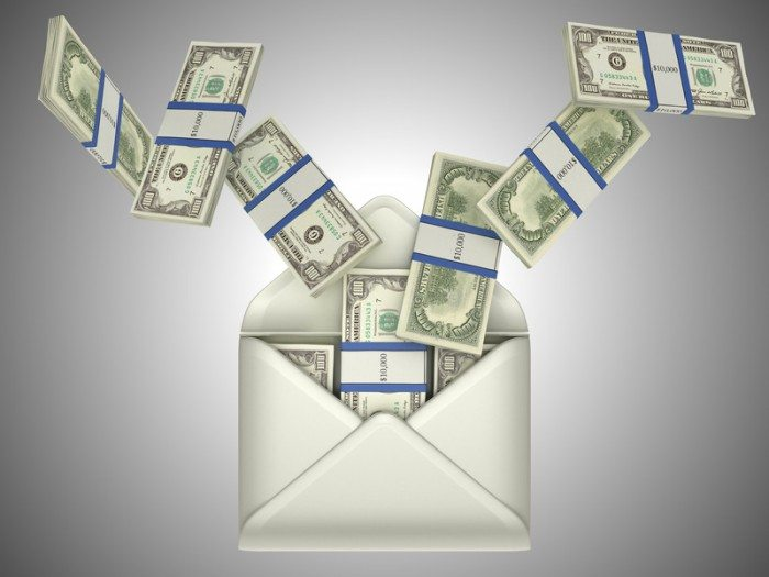 How you can Make Money Sending Emails