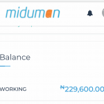 How I made 229k in One Month working as a Freelancer on Miduman (Interview)